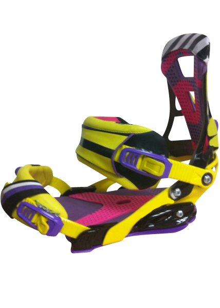 bindings large Snowboard Bindings